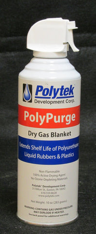 Poly Purge - 10 oz Spray Can