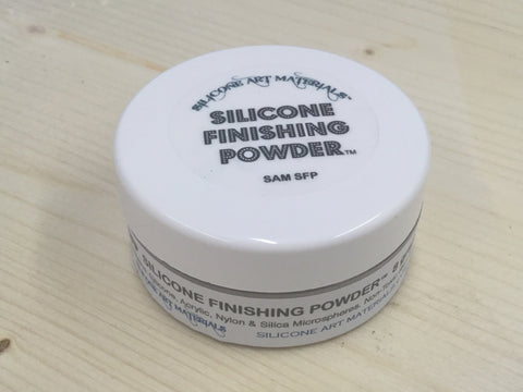 Silicone Finishing Powder