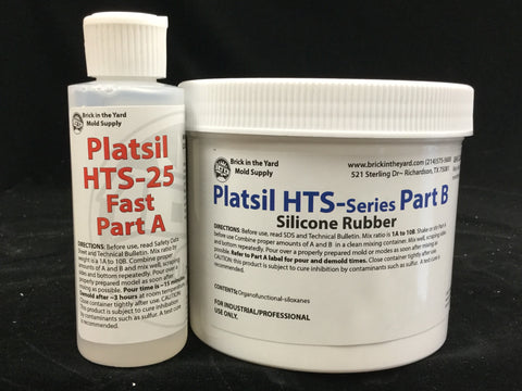 PlatSil HTS Silicones - All Sizes