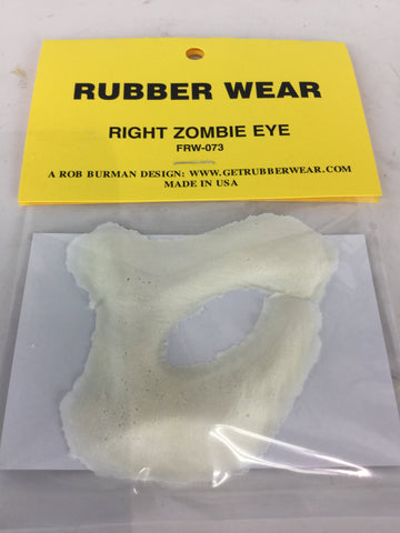 Right Zombie Eye
