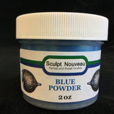 Iridescent Powders - 2oz