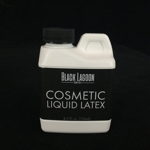 Cosmetic Liquid Latex