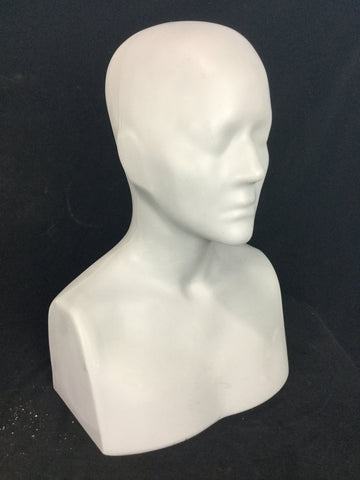 "Deluxe Full ""Alanna Head"" Armature (Life-size)"