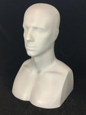 "Deluxe Full ""Ed Head"" Armature (Life-size)"