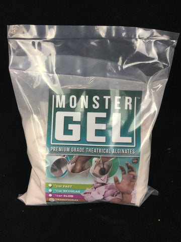 Monster Gel Traditional Alginate - All Sizes