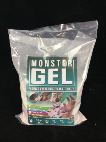 Monster Gel™ CSF - All Sizes & Speeds