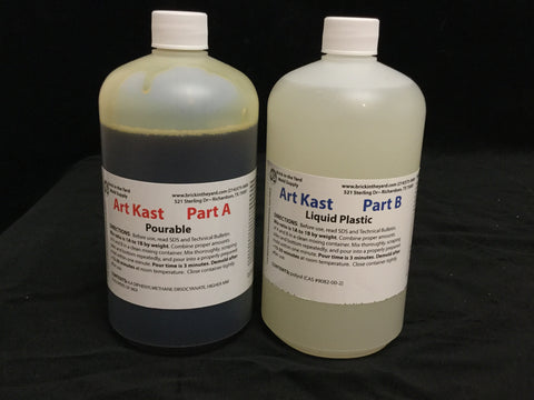 ArtKast Pourable Resin