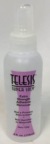Telesis Super Solv Remover - All Sizes