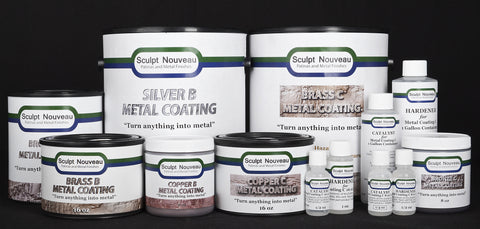 Metal Coatings