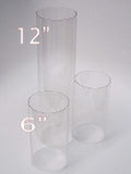 Clear Mold Tube