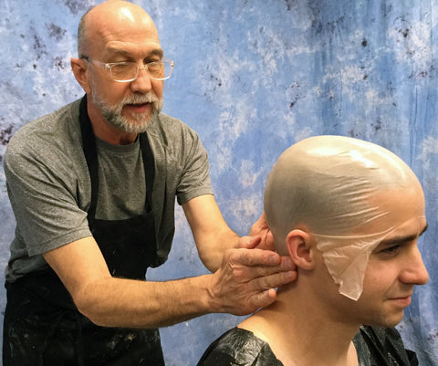 Matthew Mungle Makeup Workshop May 11th 2019