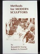 Methods for Modern Sculpters Book