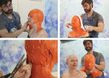 CopyCat 6760 Lifecasting Silicone - All Sizes