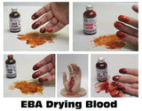 EBA Transfusion Premium Blood 2oz - 4 Colors