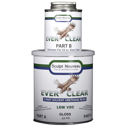 Ever-Clear - 32oz