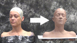 Lifecasting Class January 25th 2020