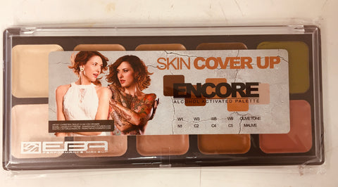 Encore Skin Cover Up Palette