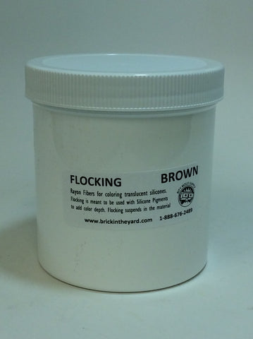 16oz Flocking Powder