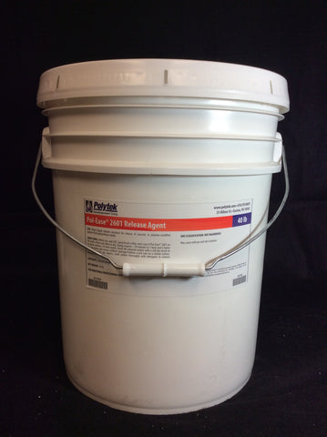 2601 Release Agent 40lbs (5 Gallons)
