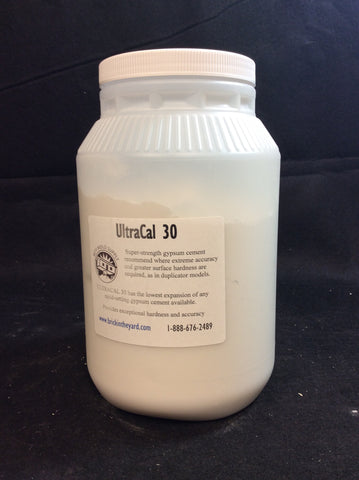 ULTRACAL 30 - 8 Lbs