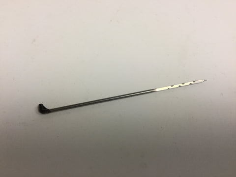 Hair Punch Needle #19