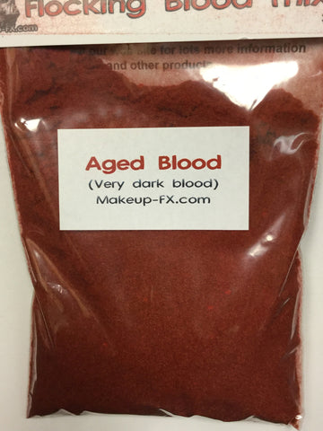 Flocking Blood Mix 30 Grams
