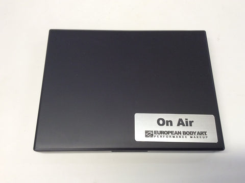 On Air Palette Case (empty)