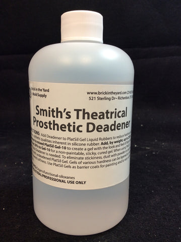 Smith's Theatrical Prosthetic Deadener - 1lb