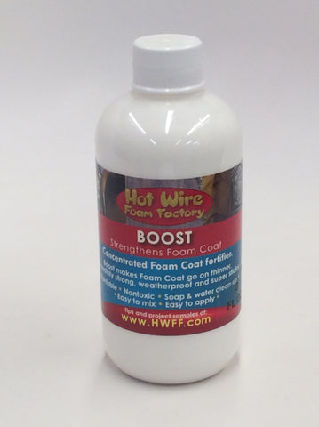 Boost Liquid Fortifier (8 oz)