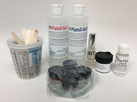 Gel-10 Cut Kit Pro