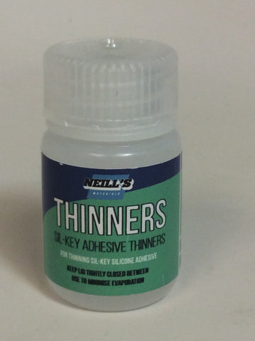 Sil-Key Thinners