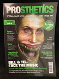 Issue 20 Prosthetics Magazine