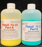 PlatSil 73-25 - All Kit Sizes