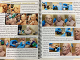 Silicone Head & Bust Sculpture Book