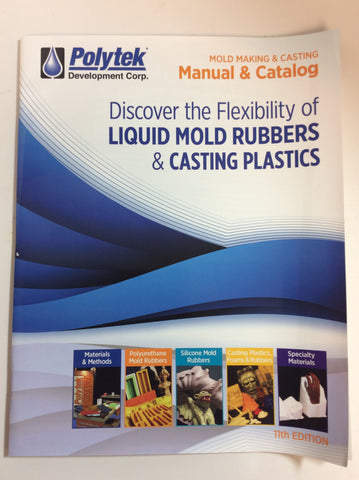 Polytek Mold Making Catalog