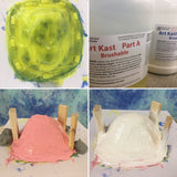 ArtKast Brushable Resin