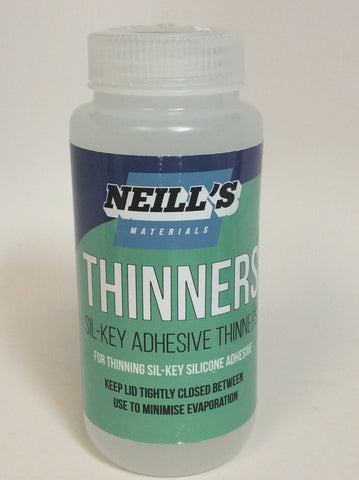 Sil-Key Thinners 16 oz