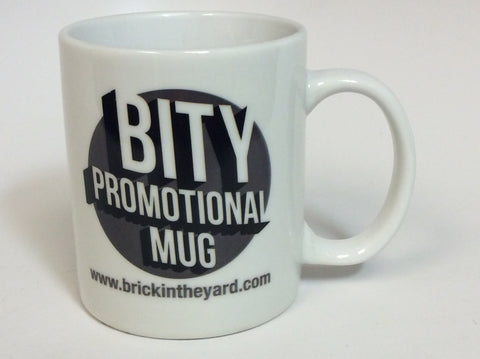 BITY Coffee Mug