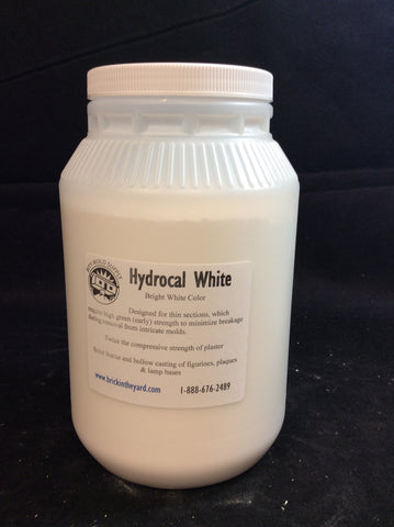 HYDROCAL White - 8 Lbs