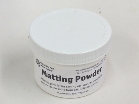 Matting Powder