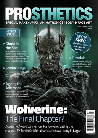 Prosthetics Magazine Issue 7