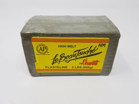Le Beau Touché High Melt  - 2 Lb Block