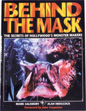 Behind The Mask FX Book