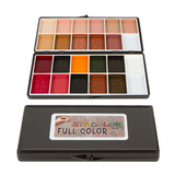 W.M. Creations Stacolor Palette Full Color