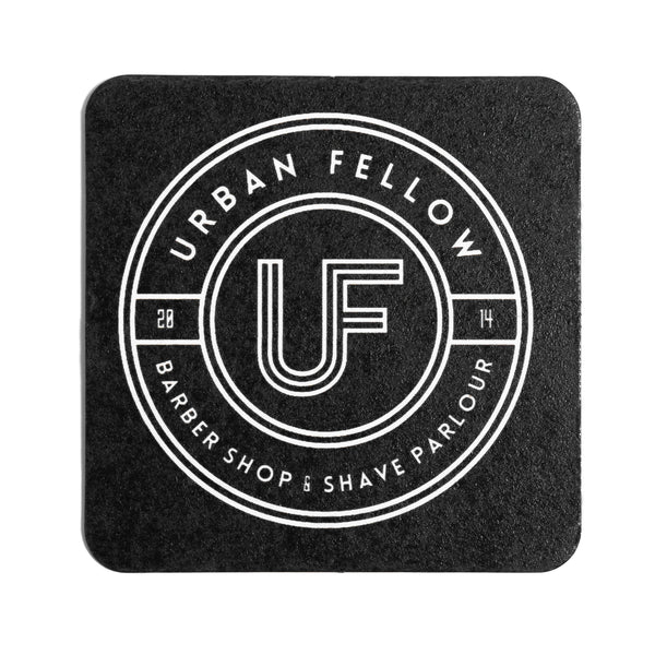 Urban Fellow Coaster (4 Pack)