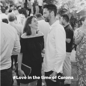 Love in the time of Corona - Elvis & Kresse