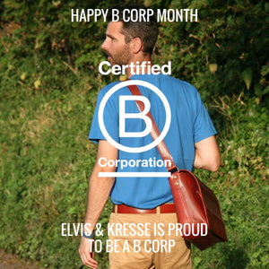 What is a B Corp? Why we're  a B Corp.