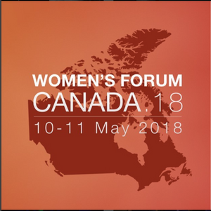 Women's Forum Canada 2018 - Elvis & Kresse