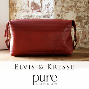 Elvis & Kresse at Pure London