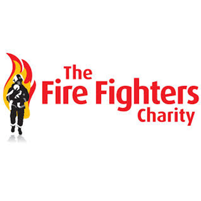 Your Donation to the Fire Fighters Charity